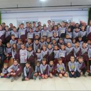 2019-02-09  USA Foot Groupement Jeunes St Aubin-Ruffigné-Rougé (2)