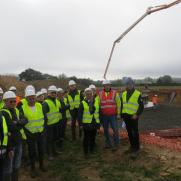 2019-10-17 Visite chantier éolien (1)