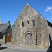 Chapelle des Templiers 1