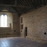 Chapelle des Templiers 4