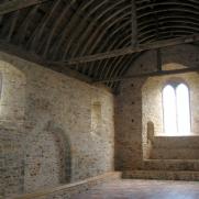 Chapelle des Templiers 5