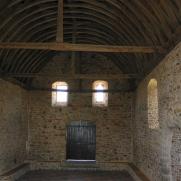 Chapelle des Templiers 6