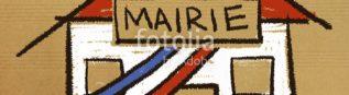SECRÉTARIAT DE MAIRIE FERMÉ L'APRÈS-MIDI