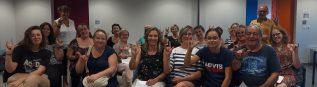 Une nouvelle activité «Langue des Signes» à l'ARCEL
