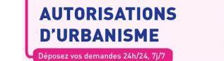 Saisissez en ligne vos demandes de certificats d'urbanisme