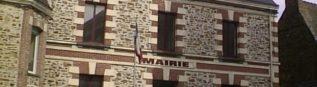 HORAIRES D'OUVERTURE – MAIRIE